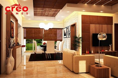 stupendous kerala home modern interior designs veeduonline