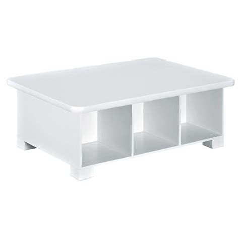 1000 images about closet closetmaid 40 in w x 15 in h white 6 cube activity table