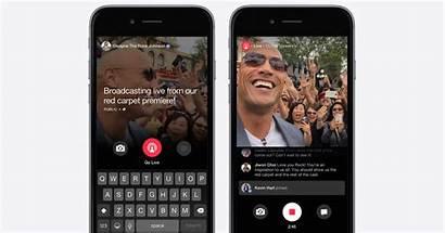 Streaming Celebrities Techcrunch Launches