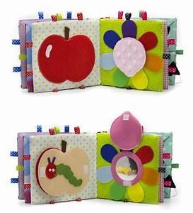 Montessori Spielzeug Baby : baby ruhig 10 buchseiten montessori feinmotorik spielzeug quiet book pinterest b cher ~ Orissabook.com Haus und Dekorationen