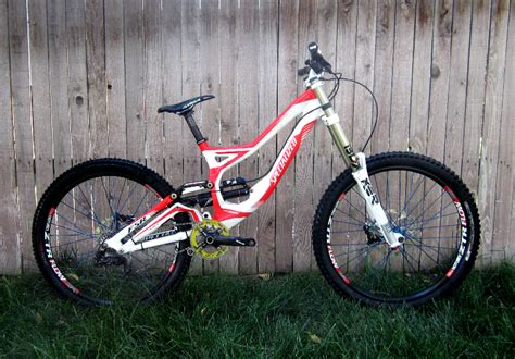 2011 Specialized Demo 8 Frame, Small  Buy & Sell
