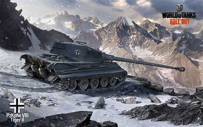 Desktop December Tanks