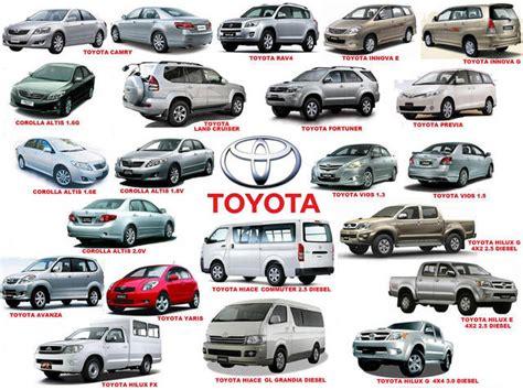 Bảng Giá Xe Ô Tô Toyota 2018 Tại Vĩnh Phúc Mới Nhất