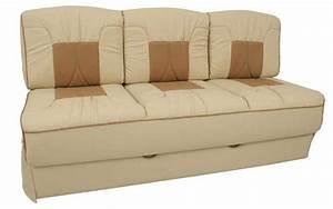 hampton rv sleeper sofa bed rv furniture shop4seatscom With trailer sofa bed