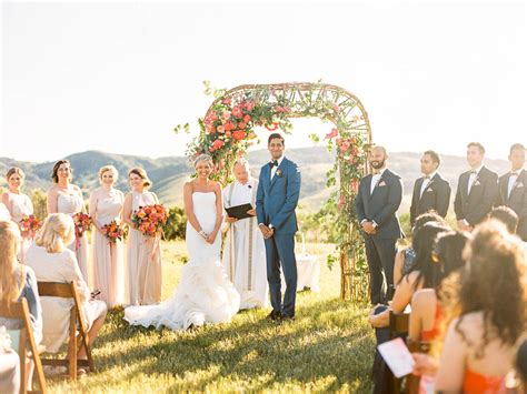 Bright + Colorful Indian  American Wedding Sarah + Sunny
