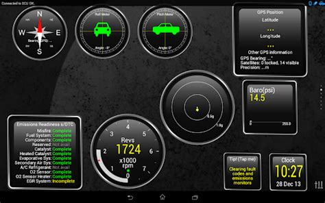 Torque Pro (obd 2 & Car)  Android Apps On Google Play