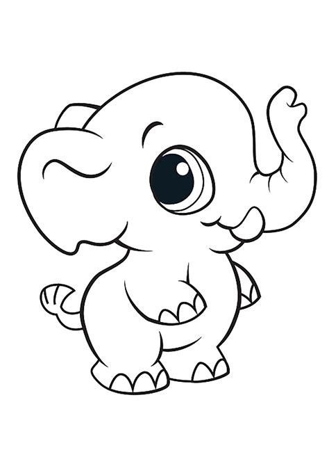 disegni da colorare 45 disegni di elefanti da colorare pianetabambini it