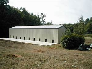 Prefab steel buildings for dog kennels for Prefab metal dog kennel buildings