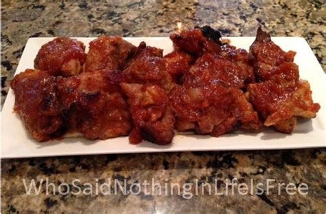 country spare ribs luau country style spare ribs favorite recipes pinterest