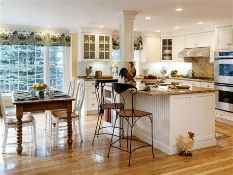 Kitchen Design Images Kitchen In Country Style With