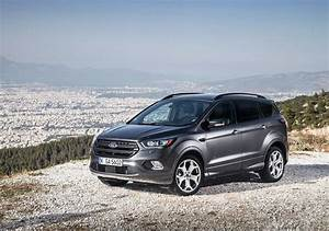 Ford Kuga 2018 : car pictures list for ford kuga 2018 1 5l ecoboost egypt yallamotor ~ Maxctalentgroup.com Avis de Voitures