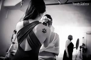 Luce e Tatuaggio : Zampa di gatto