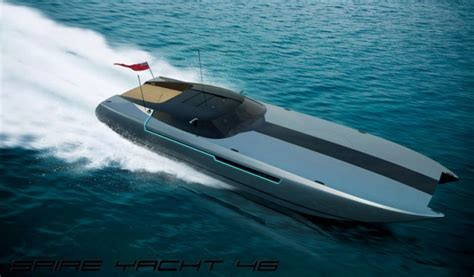 Fast Catamaran Boats by Spire Boat Luxury Yacht Charter Superyacht News