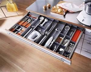 Ikea Küchen Zubehör : richtige ordnung und aufteilung der schubladen in der k che blume pinterest ~ Orissabook.com Haus und Dekorationen