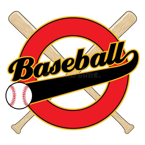 Download icons in all formats or edit them for your designs. Baseball With Tail Banner stock vector. Illustration of ...