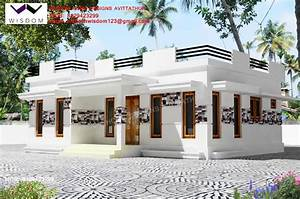 Beautiful, Single, Floor, House, Design, 810, Sq, Ft