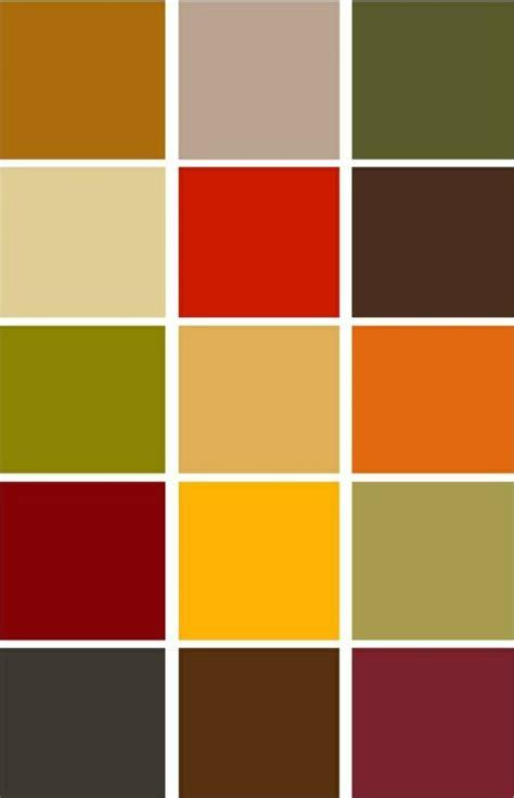 Trendfarbe Frühling 2015 by Farbpalette Herbsttyp Trendfarben Herbst Winter 2014 2015