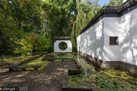 Botanischer Garten Bochum China Garten by Chinesischer Garten Bochum Foto Bild Architektur