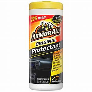 Armor All Shield : armor all protectant wipes 30 count 17496 the home depot ~ Jslefanu.com Haus und Dekorationen
