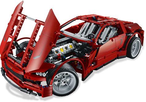 technic car technic supercar history technic factory