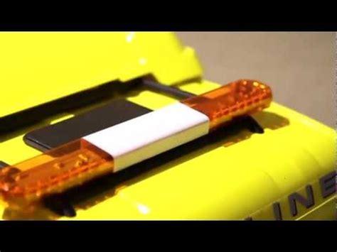Ledlichtbalken 114 Mit Liposaver Youtube