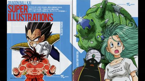 Check spelling or type a new query. Dragon Ball KAI Blu-Ray Releases Box #1,2,3 - YouTube