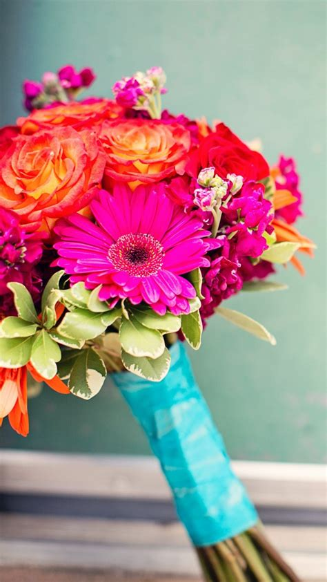 wallpaper flower bouquet flowers colorful holidays