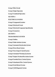 Hyundai R210lc 9 Crawler Excavator Service Repair Manual Download
