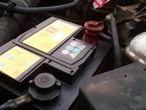 Batterie Scenic 2 : probl me batterie scenic 1 phase 1 scenic renault forum marques ~ Gottalentnigeria.com Avis de Voitures