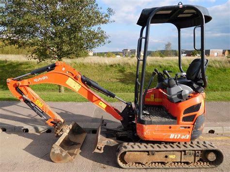 kubota   mini excavator  france  sale  truck id