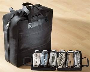 Rangement De Chaussures : sac range chaussures becquet ~ Dode.kayakingforconservation.com Idées de Décoration