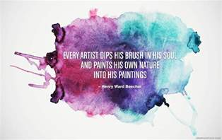 Inspirational Quotes About Creativity and Art