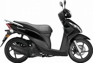 Honda Honda Vision 50 MotoZombDriveCOM
