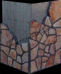 rivestimenti e muri in pietra PIETREESASSI
