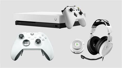 xbox   controller elite colorazione bianca video