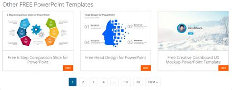 The Best Free Powerpoint Presentation Templates You Will The Best Free Powerpoint Presentation Templates You Will