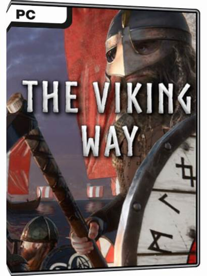 Viking Way Key Games Mmoga Steam Trustload