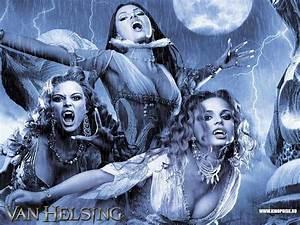 Van Helsing - Horror Movies Wallpaper (7085540) - Fanpop