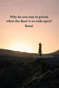 Best 25+ Rumi q... Short Mystical Quotes