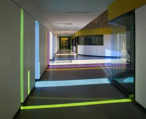 top design schools desiderata alternative high school jones studio archdaily