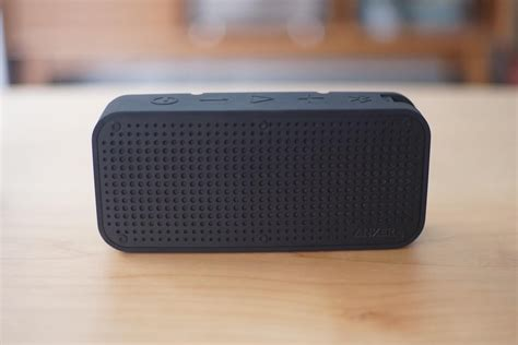 Anker Xl Review by モバイルバッテリーにもなる防水bluetoothスピーカー Anker Soundcore Sport Xl レビュー