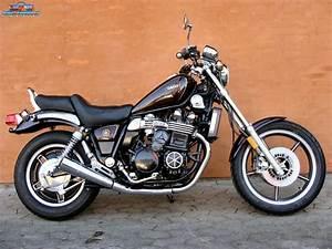 Yamaha Xj 700 Maxim