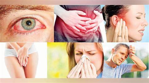 ¿calor Seis Enfermedades Comunes De Esta Temporada Los