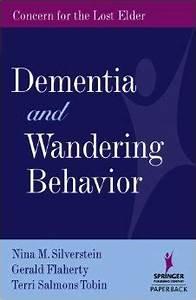 Dementia: Dementia Wandering
