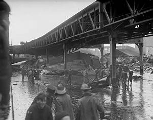 Boston's Great Molasses Flood of 1919: How One of America ...