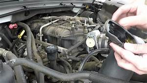 How To Replace Tps On A 2007 Gmc Sierra
