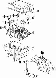 Suzuki Xl7 Fuse Box Diagram