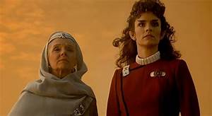 Star Trek Amanda Grayson Is Trek's Greatest Mom