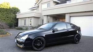 Mercedes Benz W203 Tuning : mercedes cclass w203 tuning projects youtube ~ Jslefanu.com Haus und Dekorationen