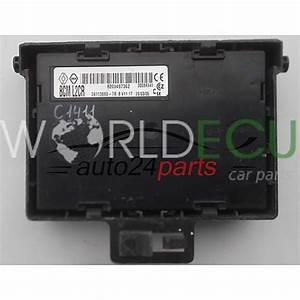 Comfort Control Module Bcm Renault Clio Modus 28113680